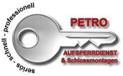 Aufsperrdienst Petro